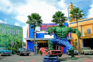 Kota Batu, Malang, Jawa Timur, wisatajatim.com, wisatajatim.net, Hollywood, Museum Angkut, Rental Etrans, Sewa Mobil Mewah Surabaya